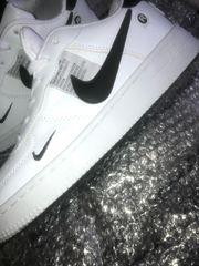 Nike air force größe 42