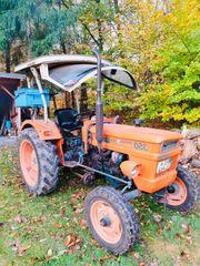 Traktor Fiat 350