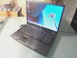 HP Notebook Intel 2 Ghz - 500 GB - 4 GB Ram - 32 bit - 17 Zoll Display