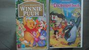 VHS DAS DSCHUNGELBUCH WALT DISNEY