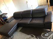 Sofa Leder