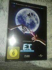 E T der außerirdische