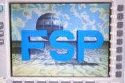 Rohde Schwarz FSP30 Spectrum Analyzer