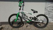 BMX Fahrrad Kinder