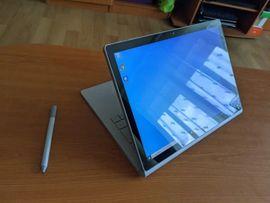 Notebooks, Laptops - Microsoft Surface Book 2 13