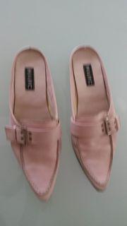 Leder-Schuhe Gr 37 von Marc