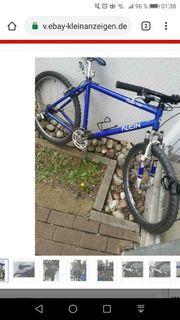 Fahrrad Klein Pulse