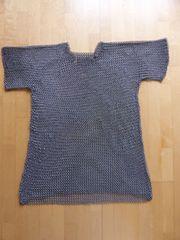 Kettenhemd Mittelalter Wikinger