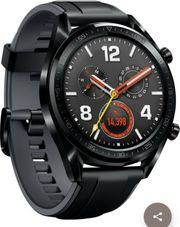 Huawei Watch GT - Schwarz FTN-B19