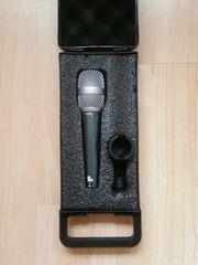 Kondensator Mikrophon Kleinmembran the t