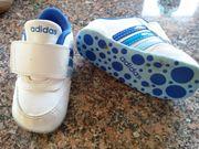 Kinderschuhe Adidas Sneaker Größe 18-19