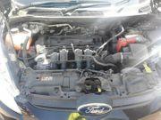 Motor Ford Fiesta MK7 08-17