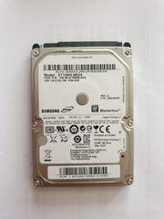 Festplatte Samsung Spinpoint M8 1TB
