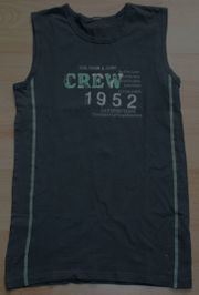 NEU - Achsel-Shirt - Top - Größe 164 - Unterhemd