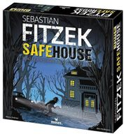 Safe House Brettspiel Sebastian Fitzek