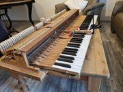 Klavierstimmen und Reparatur in Nürnberg