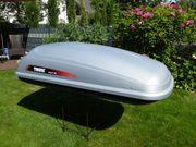 Thule Polar 200 Dachbox