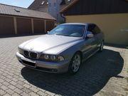 BMW 520 LPG XENON AHK