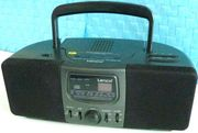 LENCO - CD Player - mit Radio