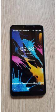 smartphone Wiko Y80