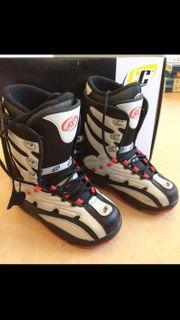 Snowboardschuhe Gr 41
