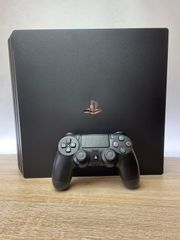 PS4 Pro 1TB inkl Controller