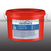 Remmers Horizontalsperre - Injection Cream 80 -