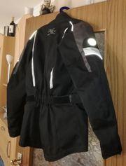 Motorrad Damen Jacke Größe 40