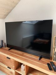 Philips 50 Zoll UHD-TV