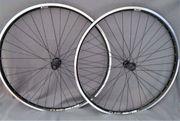 Laufradsatz 28 für Felgenbremse