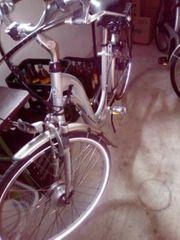 E Bike gebraucht