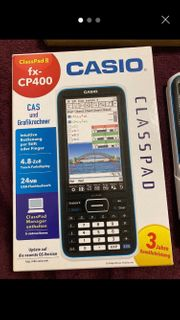 Casio Classpad II