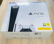 Sony Playstation 5 Disk Edition
