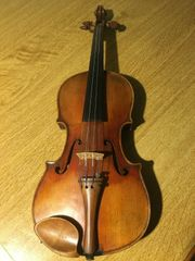 Geige Violine Kopie n Stradivari