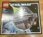Lego Star Wars Todesstern