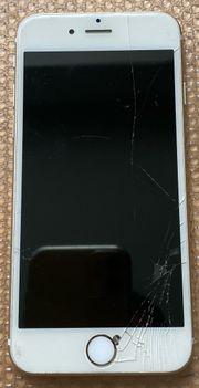 iPhone 6s Gold Defekt