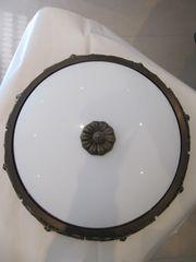 Kaiser Deckenleuchte LGV 445 Messing