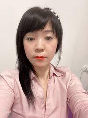 Mili bei Chinesische Massage Zwischen
