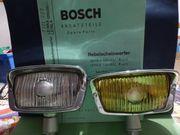 Nebelleuchten Mercedes 180 190 Bosch