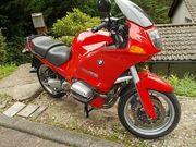 BMW R1100RS 66Kw HU AU