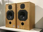 Harbeth HL Compact 7ES-3 2-Wege-Lautsprecher