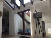 Dachgeschoss-Wohnung zu vermieten