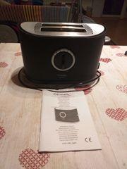 Mehrzweck-Toaster ETO-700 Light