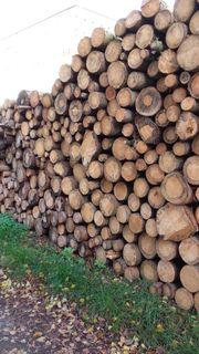 Brennholz Feuerholz Meterholz Rundholz