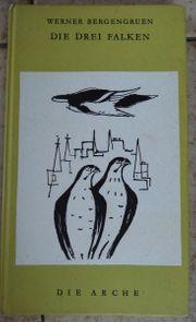 Die drei Falken Eine Novelle