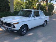 BMW 1602 Oldtimer