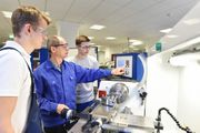 Lehrlingsausbildner Zerspanungstechnik - Maschinenbau