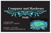Computer Software and Hardware Installation