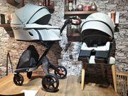 Neuer Kinderwagen STOKKE XPLORY V6