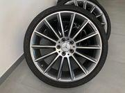 Mercedes E-Klasse W213 AMG 20Zoll